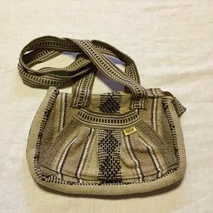 Pinzon southwest earthy hippie chic purse